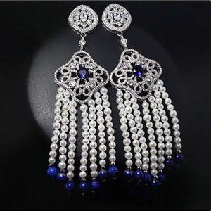 Jewelry - Royal earrings